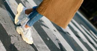 Zo zorg je dat jouw sneakers er altijd spiksplinternieuw uitzien