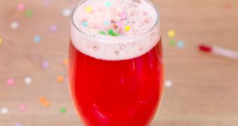 In de categorie wie verzint het: unicorn bier