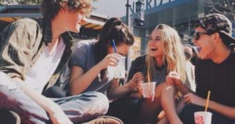 Science says: dubbeldaten is goed voor je relatie