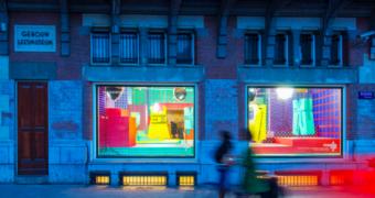 Amsterdam opent nieuwe modemuseum