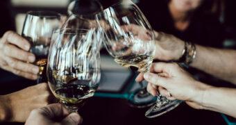 Nieuw onderzoek wijst uit dat geen enkel soort alcohol goed voor je is