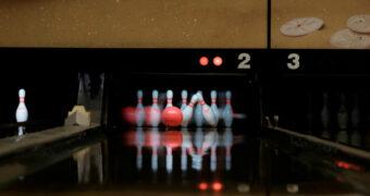Football Bowling: nieuw in Amsterdam en perfect voor date night