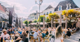 14 places to go in Breda from an insider