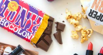 Dit zijn de 3 nieuwe limited edition smaken van Tony's Chocolonely