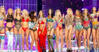 Dit zijn de modellen die dit jaar meedoen aan de Victoria's Secret Show