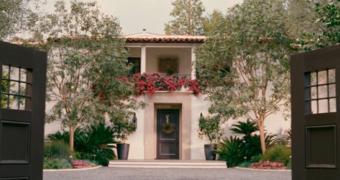 Zoek je nog een woning? Het huis uit 'The Holiday' staat te koop!