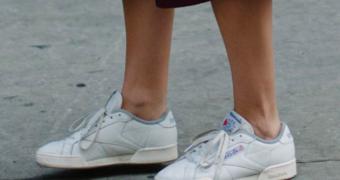 5 x de leukste sneakers voor de herfst