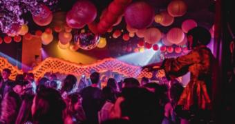 Dertien keer te gekke clubs in Damsko