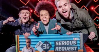 Nieuw initiatief 3FM Serious Request: De Lifeline