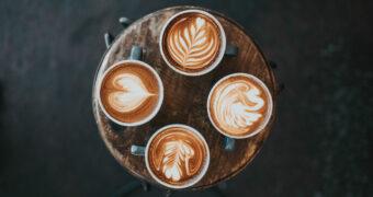 Cafeïne: de oppepper voor je huid