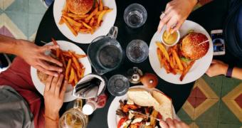 Hier eet je de lekkerste hamburgers van Amsterdam
