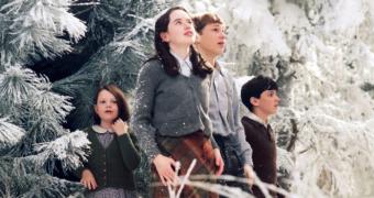 "Netflix gaat boeken ""The Chronicles of Narnia"" opnieuw verfilmen"