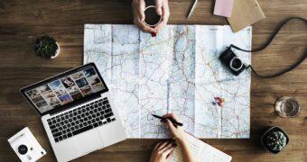 Dit zijn de 5 tofste reisboeken die je moet hebben