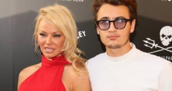 Zoon Pamela Anderson heeft een rol in The Hills