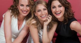 Toegevoegd op Videoland: meiden van de Herengracht