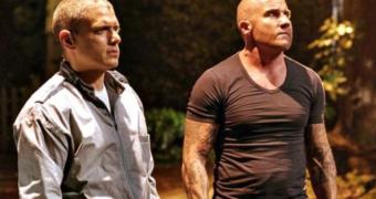 Worden we heel blij van: Prison Break seizoen 5 bijna op Netflix
