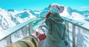 De 5 mooiste skigebieden van Europa