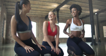 In shape komen? Zo ben jij helemaal ready voor je Yoga-les