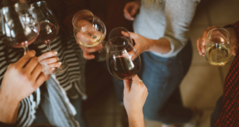 6 keer wijn onder de 10 euro waarvan je blijft drinken