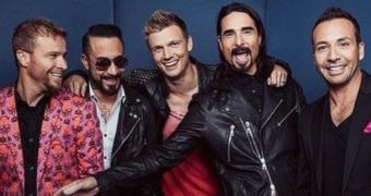 Goed nieuws! Backstreet Boys komen naar Nederland