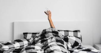 3 redenen waarom we elke nacht wakker kunnen worden