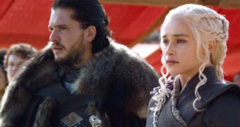 Vanaf deze datum is het allerlaatste Game of Thrones seizoen te zien