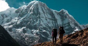 Nepal: het geboorteland van de Boeddha