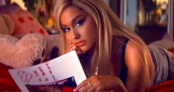 Weekend film tips met dank aan Ariana Grande