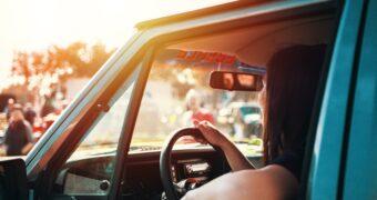 Heb jij al een tijdje je rijbewijs maar heb je rijangst?