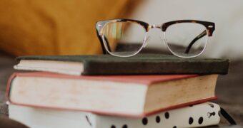 Draag jij elke dag een bril? Dan herken jij deze struggles sowieso!