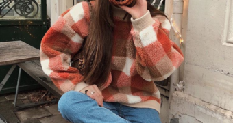 Fleece truien zijn hot & happening (en, oh zo warm)
