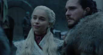 Kleine sneak peek nieuwe seizoen Game of Thrones