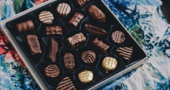 Dit chocoladeparadijs in Antwerpen is nu geopend!