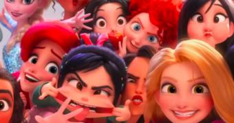 Disney prinsessen die verdacht veel lijken op jouw vriendinnen
