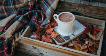 Dit zijn de lekkere winterse drankjes voor onder de nul graden