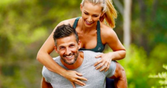De sleutel zijn tot een betere relatie: samen sporten