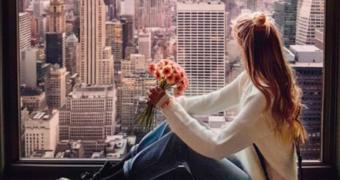 Zo win je een gratis vlucht naar New York voor Valentijnsdag