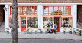 NMAG & de bar: de nieuwste hotspot is een bar annex galerie in onze hoofdstad