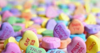 Inspiratie om je partner of jezelf te verwennen met Valentijn