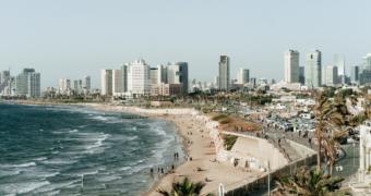 NENI: een stukje Tel Aviv in eigen land