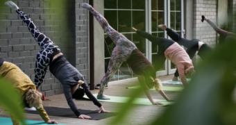 Waarom jij op een yoga retreat zou moeten gaan