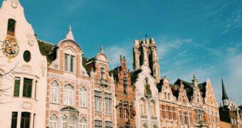 10x doen in Mechelen: de up-and-coming stad van België