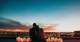 Waarom social media de romantiek verpest