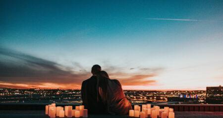social media romantiek FEM FEM