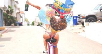 Waarom jij nooit je eigen verjaardag moet overslaan
