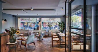 Geniet ultiem bij deze hotspot: Vanderveen Bar and Kitchen