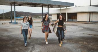Waarom een weekendje weg met vriendinnen buitengewoon goed is voor je gezondheid
