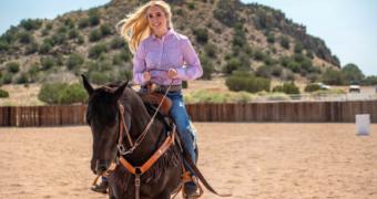 Netflix tip voor de zondagavond: Walk. Ride. Rodeo.