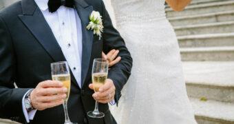Door studieschulden gaat men twijfelen over trouwen