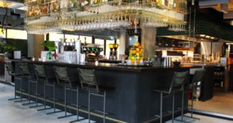 Hotspot: Bij Restaurant C Amsterdam draait alles om temperatuur